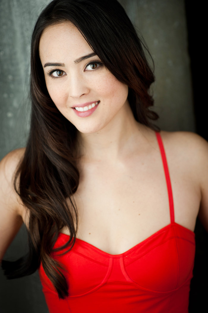 Beatrice King - Actor